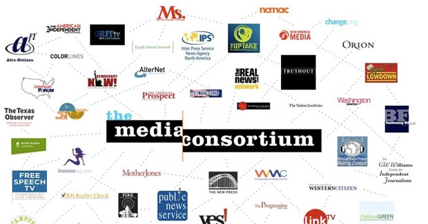 The Media Consortium: 2014 TMC Annual Conference: February 27-March 2, Chicago