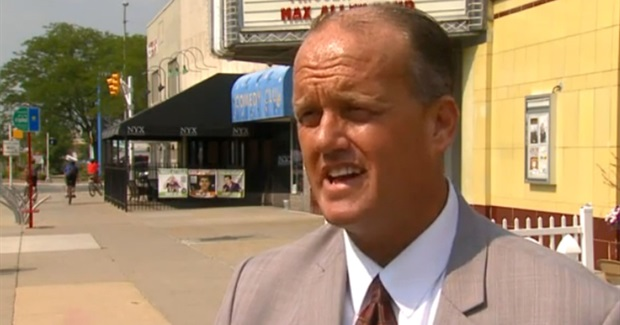 TV Report on Racy Broad Ripple Club Flyers Sparks Online uproar