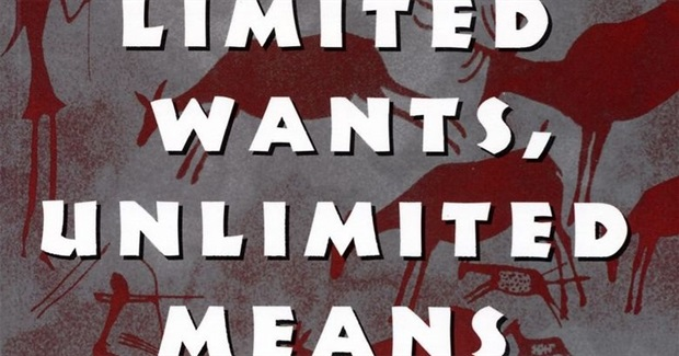 Limited Wants, Unlimited Means: An Intro to Hunter-Gatherer Economics