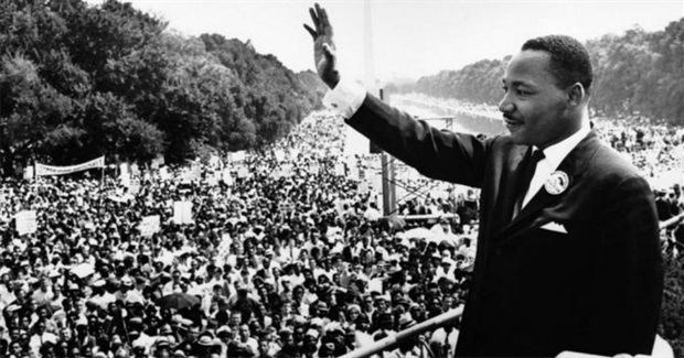 #ReclaimMLK Seeks to Combat the Sanitizing of Martin Luther King Jr.'s Legacy