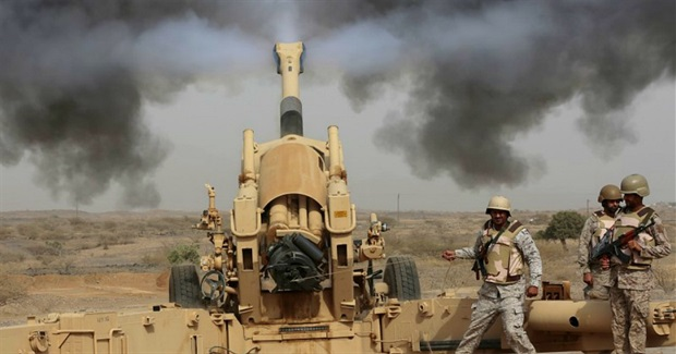 Amid West's Silence, Groups Call for Saudi Arms Embargo to Stem Carnage in Yemen