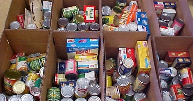 Food Pantries Need Funds