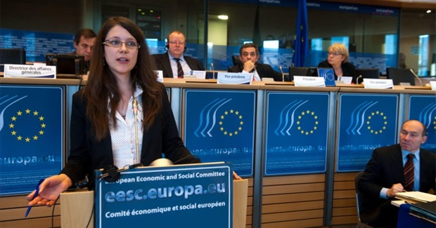 Interest in Ending Ecocide by the European Economic and Social Committee