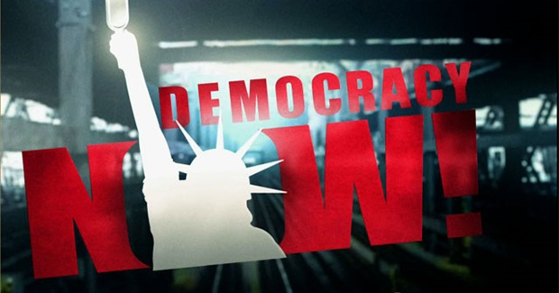 "Bring ""Democracy Now!"" to a Station Near You"