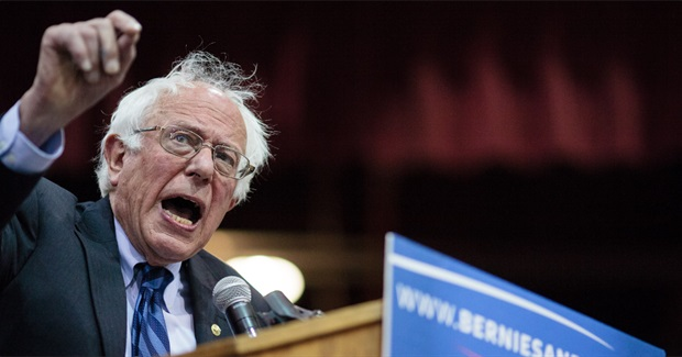 Bernie Sanders Could Still Win the Democratic Nomination -- No, Seriously