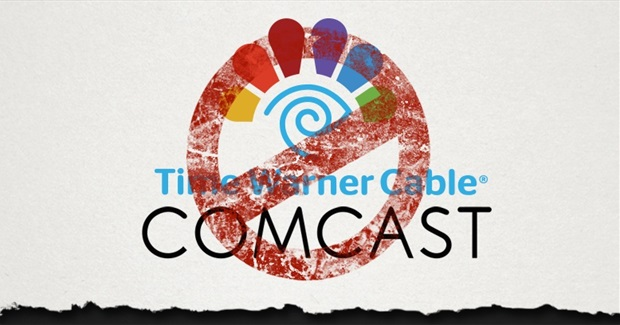 Internet petitions: Say No to the Comcast-NBC Merger!