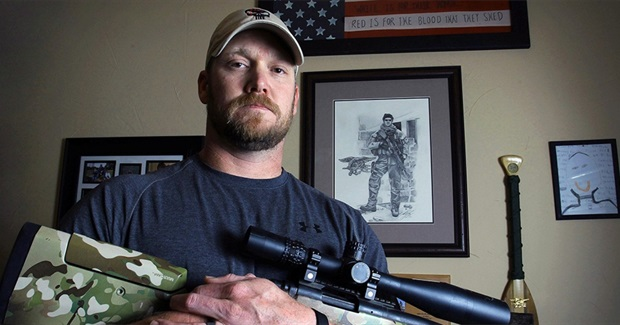 The Beliefs of Chris Kyle epitomize the Racism and Imperial Delusions Necessary for U.S. Militarism