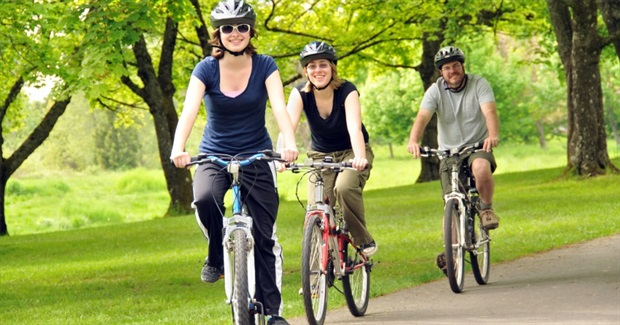 Pedal to Happiness- Mental and Emotional Benefits of Cycling