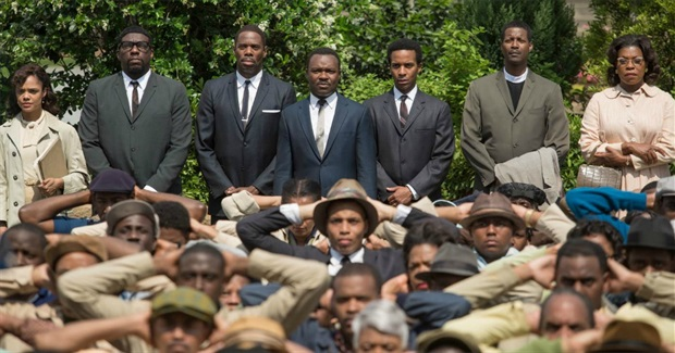 Ten Things You Should Know About Selma Before You See the Film