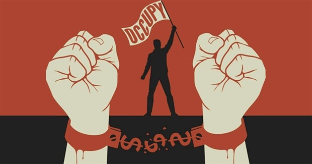 The Future of #OCCUPY: What's next for the movement?