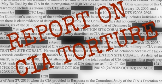 Prosecuting High-Level Officials Isn't Enough: It's Time We Abolish the CIA