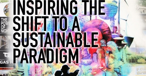 The Top 100 Documentaries Inspiring the Shift to a Sustainable Paradigm (2012 Edition)