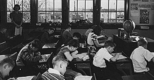 The Public School Nightmare: Why Fix a System Designed to Destroy Individual Thought?