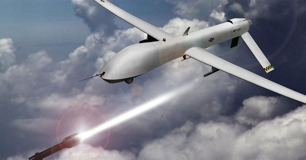 "Obama's Secret Kill List ""The Most Radical Power a Government Can Seize"""