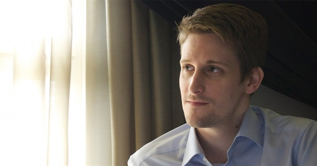 Edward Snowden's Not the Story. The Fate of the Internet Is.