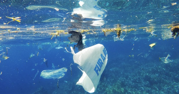 New Documentary Helping Us See The Invisible Crisis of Plastic in Oceans