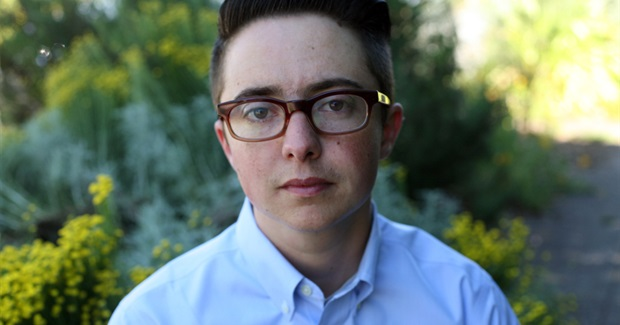 Meet The Trans Scholar Fighting Against The Campaign For Out Trans Military Service