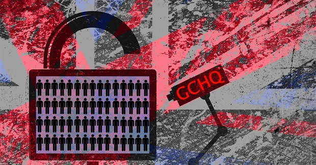 UK Gov Agency Conducts Covert Psyops Against Its Own Citizens