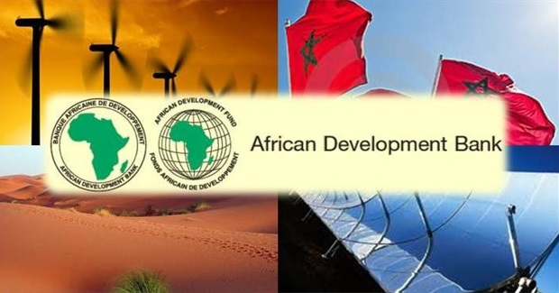 African Development Bank Approves $800 M for Morocco Wind & Solar Initiatives