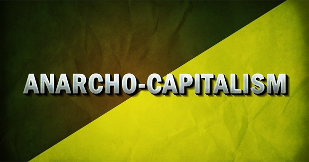 "Are ""Anarcho""- Capitalists Really Anarchists?"