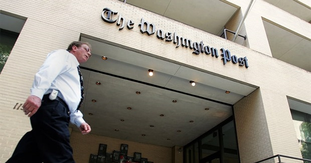 The 'Washington Post' 'Blacklist' Story Is Shameful and Disgusting