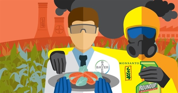 Bayer-Monsanto Merger Is 'Five-Alarm Threat' to Food and Farms