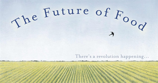 Host a Film Screening of The Future of Food