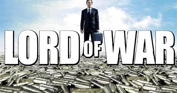 Lord of War (2005)- a Dark Comedy Drama Featuring Nicolas Cage