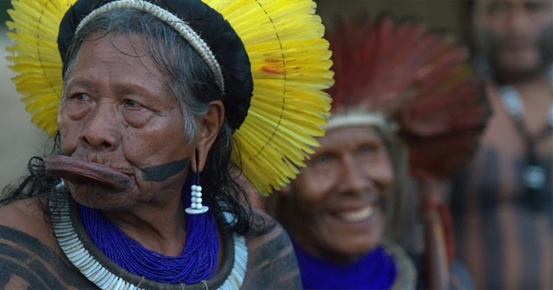 Tribe Rejects Payment From Electricity Company Behind Destructive Amazon Dam