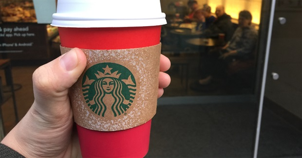 5 Stories the Media Missed While Obsessing Over the #Starbucksredcup