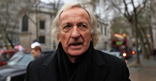 9 Quotes from John Pilger on Media and Power