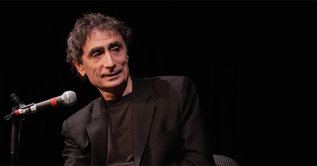 A Celebrity Death, Addiction, and the Media - Dr. Gabor Maté