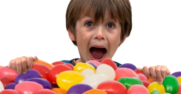 Do Synthetic Food Colors Cause Hyperactivity in Children?