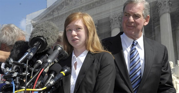 While You're Busy Mocking Abigail Fisher, the Powerful Racist Forces Behind Her Are Getting a Pass