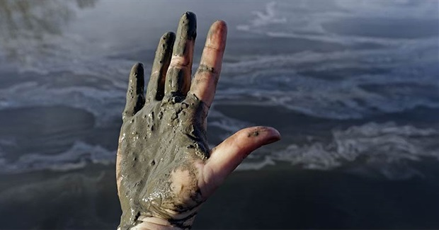 Save Lives. Stop Coal Ash Pollution