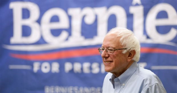 Beware: Someone Is Trying to Convince You That Bernie Can't Win