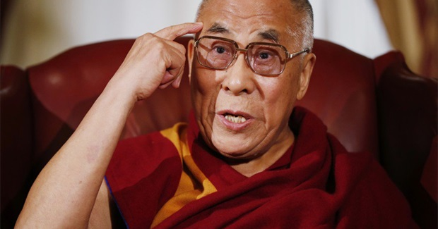 More Hard Hitting Words From the Dalai Lama About the Mass Brainwashing of Society