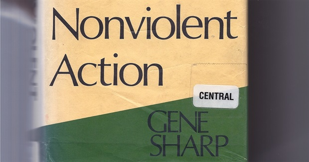 198 Methods of Nonviolent Action