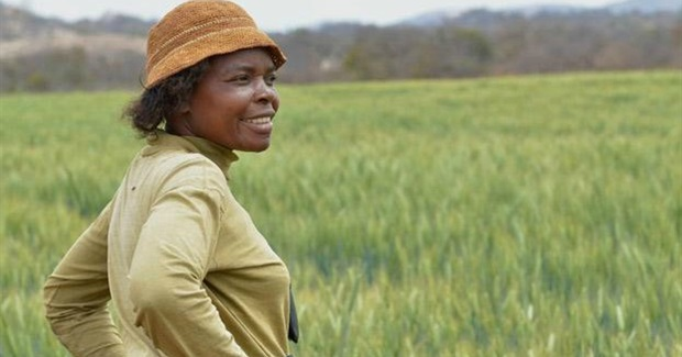 Looking for Leaders on Climate? Follow the Women Farmers
