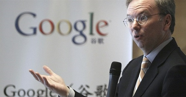 Google rightly identifies its gross tax evasion schemes as 'capitalism' in action