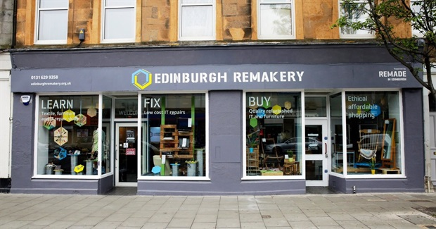 Every Town Needs a Remakery