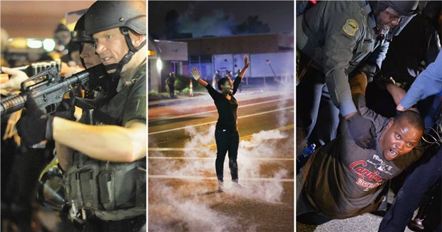 15 Things Your City Can Do Right Now to End Police Brutality