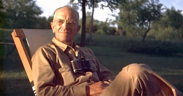 7 Inspiring Quotes by Aldo Leopold