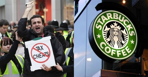 "CEOs Panic: Europe Rules Corporate Tax Loopholes Are ""Illegal"""