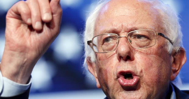 The Radical Left Has Bernie Sanders All Wrong