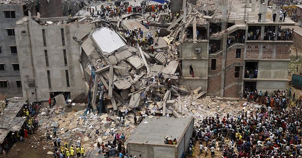 Bangladesh Factory Safety Accord: The 14 North American Retailers Who Refuse to Sign