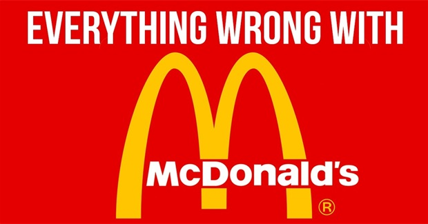 What's Wrong with McDonald's?
