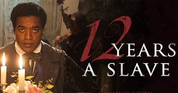 "Uncomfortable Historical Truths: On White Privilege and the Movie ""12 Years a Slave"""