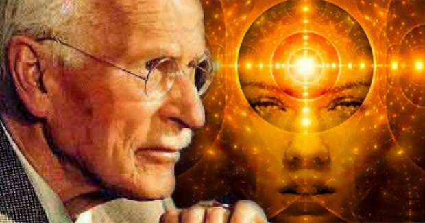 Carl Gustav Jung - the Three Births of the Human Spirit