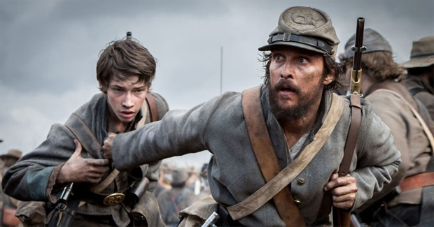 The Free State of Jones :: A rich man's war and a poor man's fight